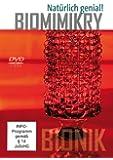 Natürlich genial! - Biomimikry (2 DVDs im Geschenkschuber; Gesamtlänge: ca. 208 Minuten)