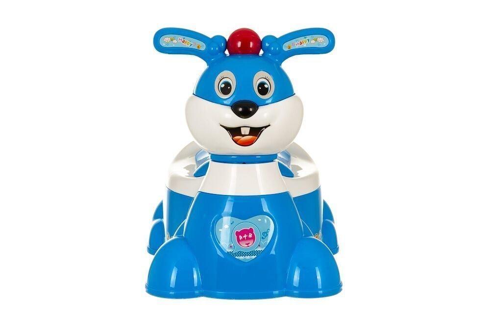Costello/® HQ Premium Musical Rabbit Potty Chair for Boys Baby Travel Toilet Trainer Girls