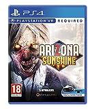 Arizona Sunshine (PS4 VR)