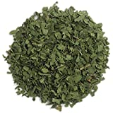Frontier Co-op Cilantro Leaf, Cut & Sifted, Certified Organic, Kosher, Non-irradiated | 1 lb. Bulk Bag | Coriandrum…