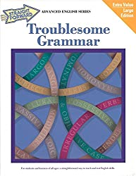 Troublesome Grammar Advanced English Series, Extra Value Large Edition