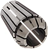 Dorian Tool ER20 Alloy Steel Ultra Precision Collet, 0.461'' - 0.500'' Hole Size