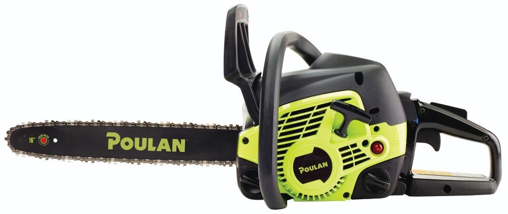 Poulan 967084701 Chainsaws product image 3