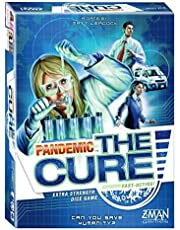 Deal on Pandemic The Cure Tabletop Game. Discount applied in price displayed.