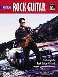 Mastering Rock Guitar, Erik Halbig, 0739026410