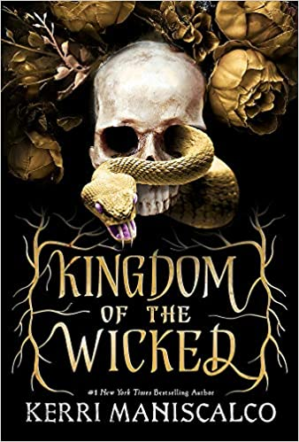 Kingdom of the Wicked - Kerri Maniscalco
