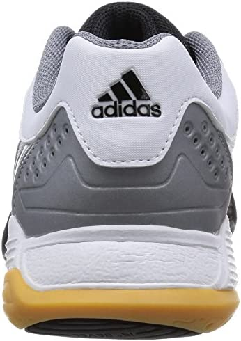 Adidas - Volley Team 2 W - Color: White - Size: 11.0