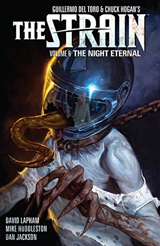 The Strain Volume 6: The Night -