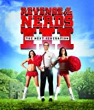 DVD : Revenge of the Nerds III: The Next Generation