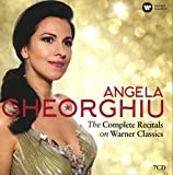 The Complete Recitals on Warner Classics (7CD)