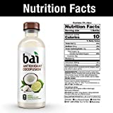 Bai Coconut Flavored Water, Cocofusions Variety
