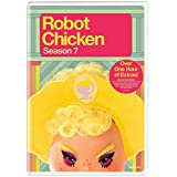 Robot Chicken: Season 7