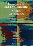 img - for Proceedings of the 3rd Experimental Chaos Conference: August 21-23, 1995, Edinburgh, Scotland, Uk book / textbook / text book