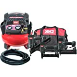 SENCO PC1279 3-Tool Air Compressor Combo Kit