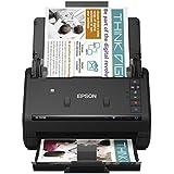 Scanner EPSON Colorido de Documentos Workforce ES-500W - B11B228201