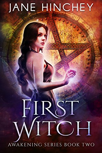 First Witch Awakening Book 2 ebook