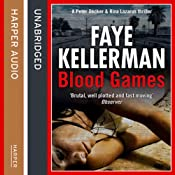 Blood Games | Faye Kellerman
