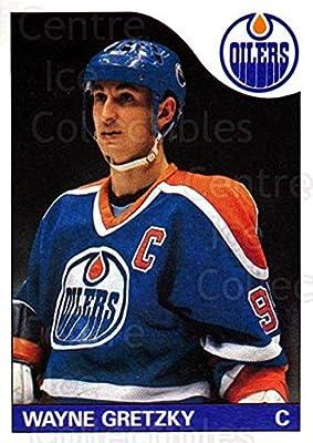 1985-86 Topps #120 - Wayne Gretzky