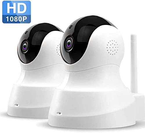 TENVIS Home Security Camera