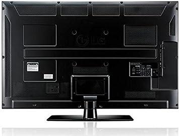 LG 47LE5300- Televisión Full HD, Pantalla LED 47 pulgadas: Amazon ...