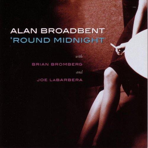 Brian Bromberg Bass - 'Round Midnight