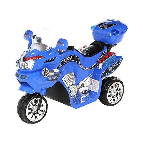 2 Seater Motorcycle - 5