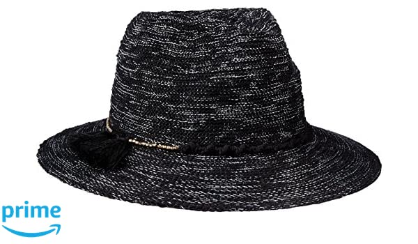 Vince Camuto Women s Cotton Slub Yarn Panama Hat 8cf05ce1351a