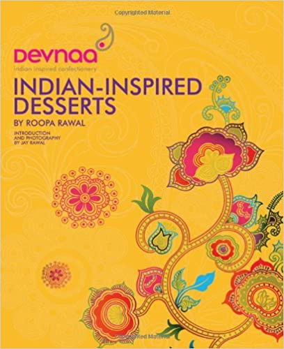 Devnaa: Indian-Inspired Desserts