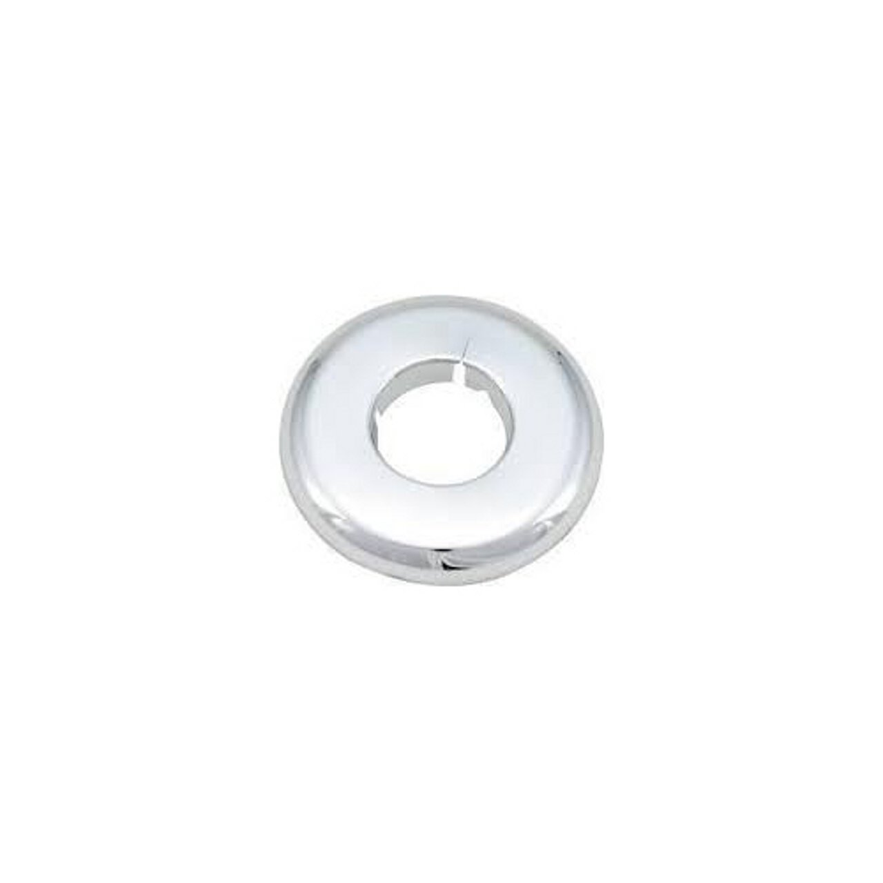 Pasco 2857 3/4-Inch Plastic Floor and Ceiling Plate