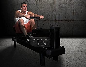Water Rower Gronk M1 – Hi Rise – Limited Edition
