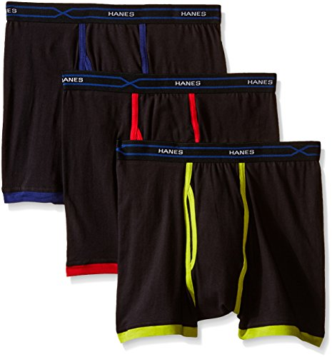 hanes-red-label-mens-3-pack-freshiq-x-temp-short-leg-active-cool-boxer-brief-assorted-x-large