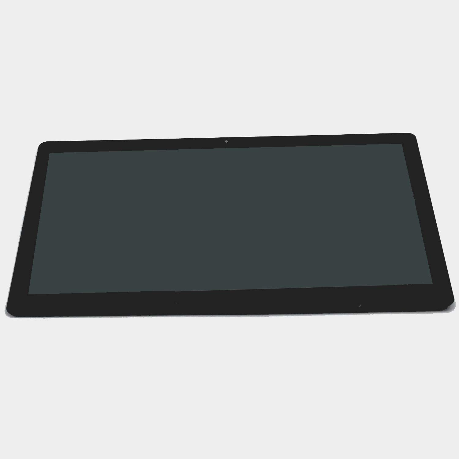 Bblon 15.6'' Full LCD Display Touch Screen Digitizer Assembly for DELL Inspiron 15 7558 P55F