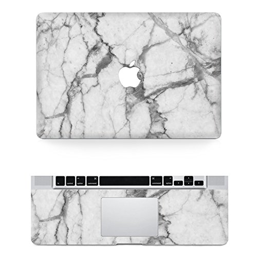 iCasso Protective Full cover Sticker Macbook