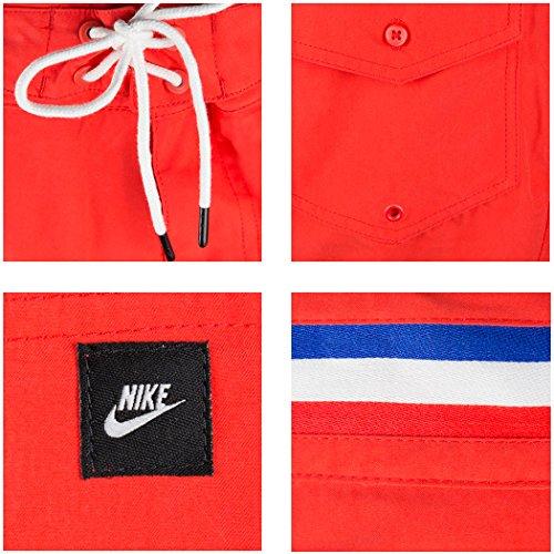 Nike Mercurialx Finale Ii Ic, Zapatillas de Fútbol para Hombre Negro (Black/white/univ Red/dk Grey)
