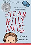 img - for The Year of Billy Miller book / textbook / text book
