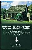 Uncle Sam's Cabins, Les Joslin, 0964716712