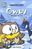 Owly Breakin' the Ice (Top Shelf Free Comic Book Day)