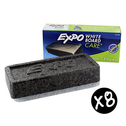 Expo Erase Whiteboard Board Eraser
