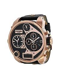 Diesel DZ7261 Mens Time zone Wrist Watches