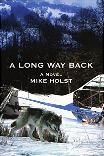 Book A LONG WAY BACK