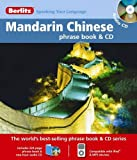 Berlitz Mandarin Chinese Phrasebook & CD