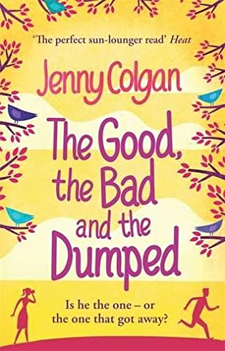 book cover of The Good, the Bad and the Dumped