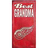 BEST GRANDMA - Detroit Red Wings