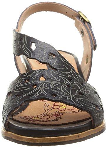 De Vestir 146 Cuero Noir Callet Negro Zapatos Neosens Mujer ebony xZItTwqP
