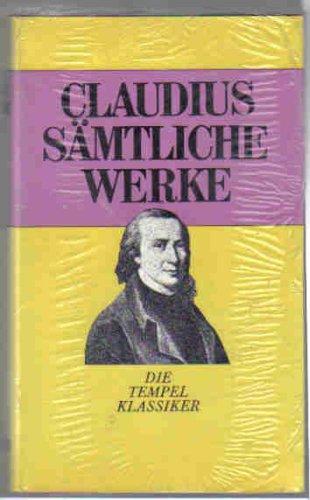 Sämtliche Werke. Gedichte, Prosa, Briefe in Auswahl