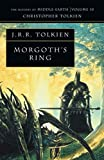 Book cover from Morgoths Ring (History of Middle-Earth, Vol. 10) by J.R.R. Tolkien