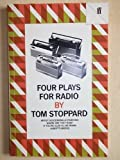 Four Plays for Radio, Tom Stoppard, 0571132774