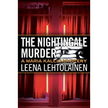 The Nightingale Murder (Maria Kallio Book 9)