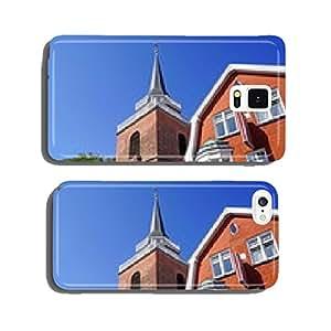 AURICH (Ostfriesland) - Urban Landscape cell phone cover case iPhone6