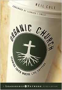 organic church neil cole pdf